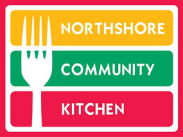 Northshore Community Kitchen logo
