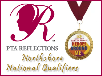 PTA Reflections: Northshore National Qualifiers